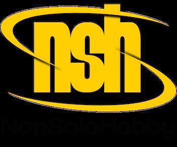 Logo NSH