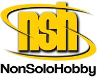 NSH – NonSoloHobby