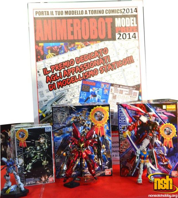 Anime-Robot-Torino-Comics-2014-2