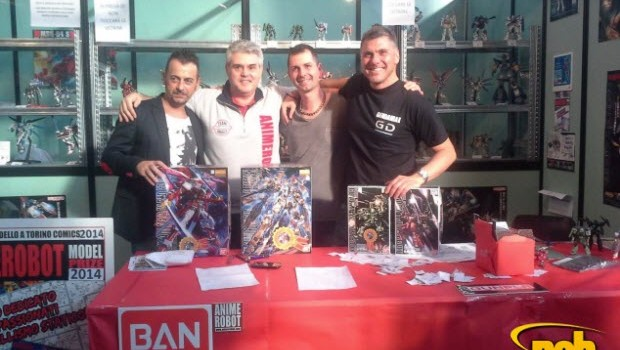 Anime-Robot-Torino-Comics-2014-5-620x350