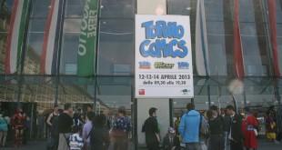 Torino Comics 2013: Resoconto di un appassionato