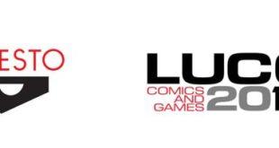 Lo scultore KENGO ospite a Lucca Comics & Games 2018