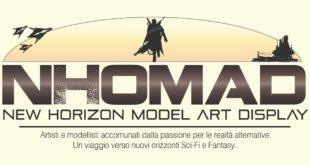 Hobby Model Expo 2018: approda il NHOMAD
